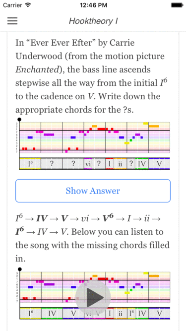 The Music Theory Book Youll Love Hooktheory I