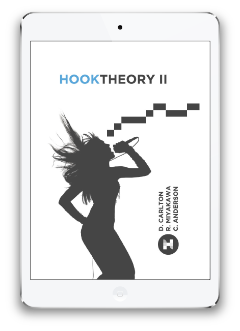 Hooktheory Ii Take Your Chords And Melodies To The Next Level